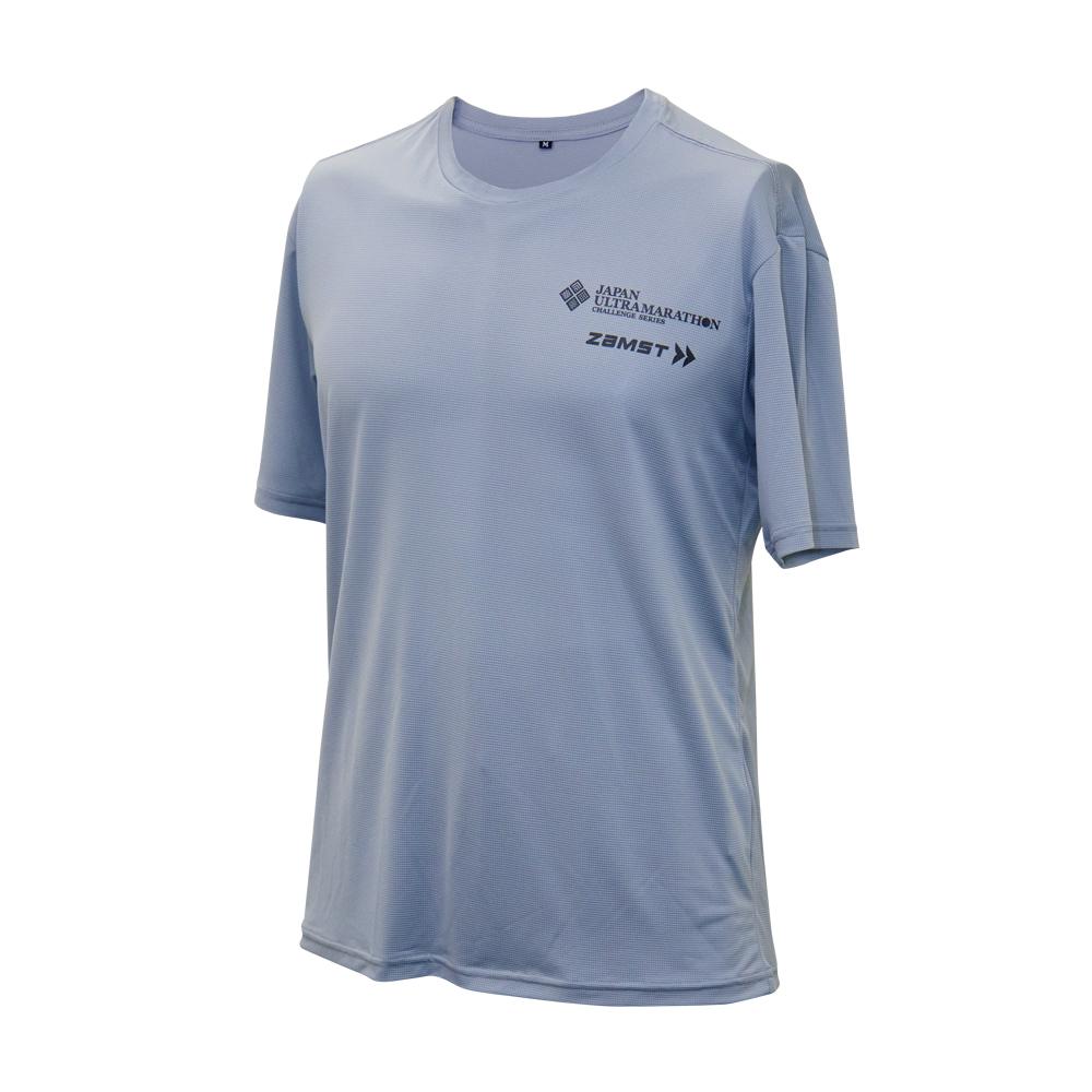 シリーズTシャツ_表
